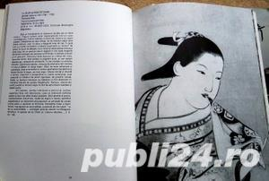 Pictura japoneza, Carmen Brad, 1994 - imagine 7