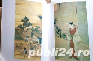 Pictura japoneza, Carmen Brad, 1994 - imagine 3
