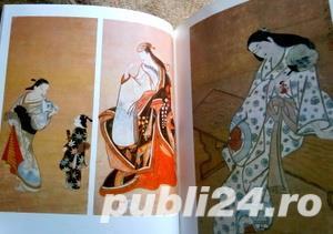 Pictura japoneza, Carmen Brad, 1994 - imagine 4