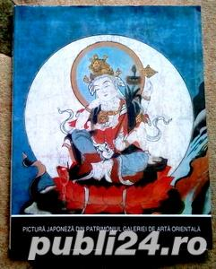 Pictura japoneza, Carmen Brad, 1994 - imagine 1