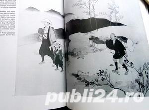 Pictura japoneza, Carmen Brad, 1994 - imagine 9