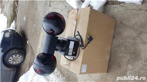 Joc de lumini TWO BALLS MH-257 600w - imagine 4