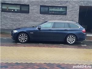 BMW 520 - imagine 2