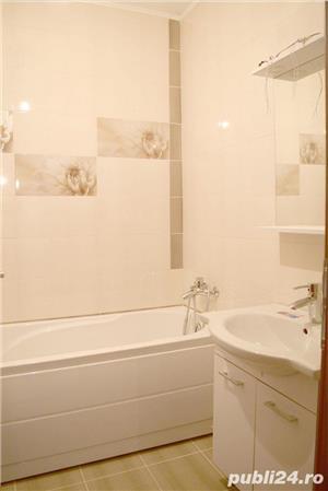 Apartament 2 camere 54mp ,45900 euro, Bucium, Bloc nou ! - imagine 8