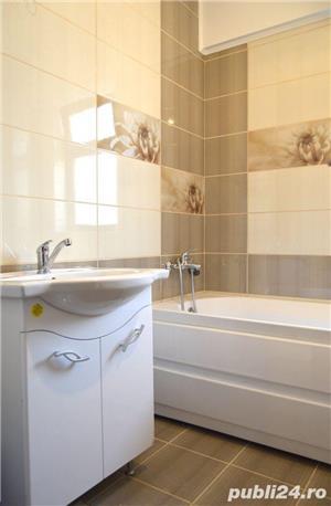 Apartament 2 camere 54mp ,45900 euro, Bucium, Bloc nou ! - imagine 3