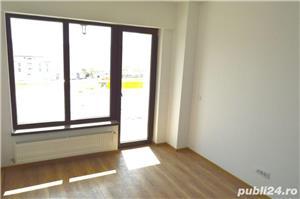 Apartament 2 camere 54mp ,45900 euro, Bucium, Bloc nou ! - imagine 1