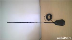 Antene CB :President ML 145 Black, Virginia, Megawat.. - imagine 4