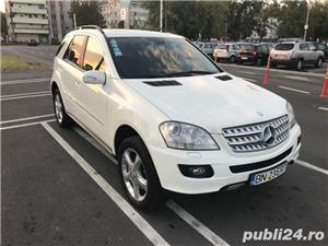 Mercedes-benz ML 320 - imagine 5