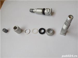 Valva ( TPMS ) pentru senzor presiune roti roata janta (B) - imagine 6