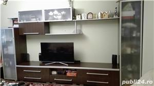 Mobila living wenge - imagine 3