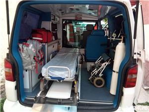 Ambulanta privata, transport pacienti neasistat Brasov - imagine 3