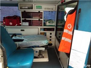Ambulanta privata, transport pacienti neasistat Brasov - imagine 4