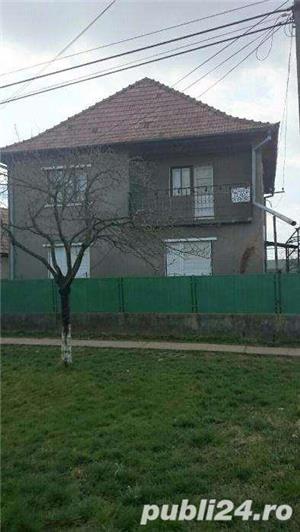 Casa De Vanzare Sau Schimb In Sacueni Bihor Sacueni Imobiliare