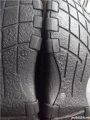 Ghete Timberland,mar 41(25.5 cm) - imagine 8