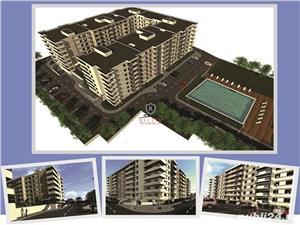 Vanzare apartamente 1,2,3 camere BLOC NOU Mihai Bravu, Ploiesti - imagine 1