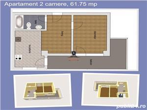Vanzare apartamente 1,2,3 camere BLOC NOU Mihai Bravu, Ploiesti - imagine 3
