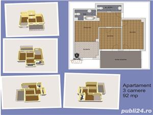 Vanzare apartamente 1,2,3 camere BLOC NOU Mihai Bravu, Ploiesti - imagine 6