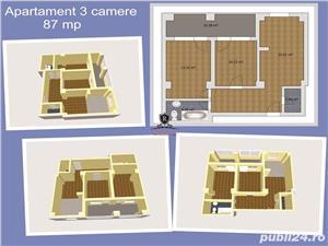 Vanzare apartamente 1,2,3 camere BLOC NOU Mihai Bravu, Ploiesti - imagine 5
