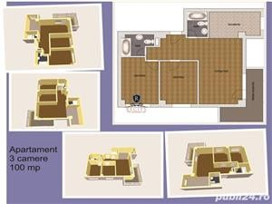 Vanzare apartamente 1,2,3 camere BLOC NOU Mihai Bravu, Ploiesti - imagine 7