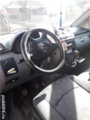 Mercedes-benz Vito - imagine 7