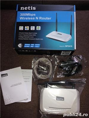 Routere Wireless Netis nou - imagine 1