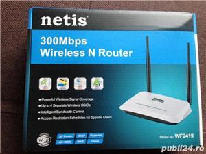 Routere Wireless Netis nou - imagine 7