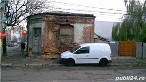 Casa / Teren de vanzare, Zona centrala a orasului Buzau - imagine 2