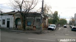 Casa / Teren de vanzare, Zona centrala a orasului Buzau - imagine 1