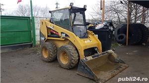 Inchiriez buldoexcavator bobcat miniexcavator - imagine 2