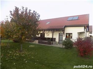Casa Deosebita Sanpetru - imagine 3