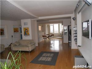 Apartament lux in zona Romanilor - imagine 1