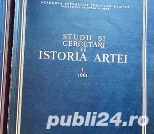 Istoria Artei, Pachet de sase numere - imagine 9