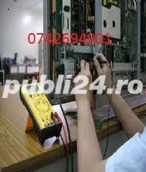 Reparatii tv, televizoare clasice(cu tub),LCD-tv,plasme,LED-tv,etc-la client in mun. Iasi - imagine 1