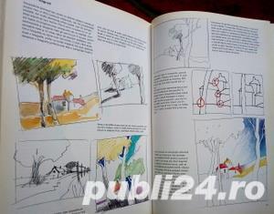Picturi in acuarela, Ursula Bagnall, 2000 - imagine 7