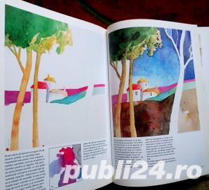 Picturi in acuarela, Ursula Bagnall, 2000 - imagine 6