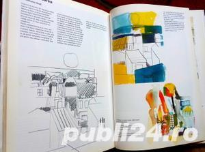 Picturi in acuarela, Ursula Bagnall, 2000 - imagine 5