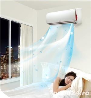 Montaj si instalare aer conditionat - imagine 1