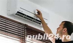 Montaj si instalare aer conditionat - imagine 2
