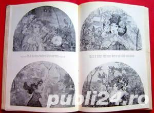 Pagini de arta moderna romaneasca, Radu Bogdan, 1974 - imagine 9