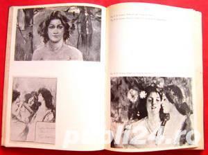 Pagini de arta moderna romaneasca, Radu Bogdan, 1974 - imagine 10