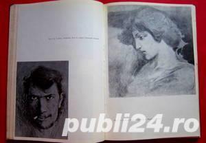 Pagini de arta moderna romaneasca, Radu Bogdan, 1974 - imagine 6