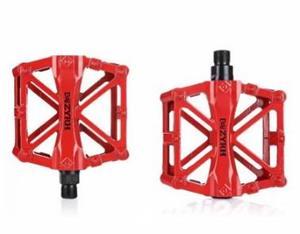 pedale cu rulment din aluminiu - imagine 2