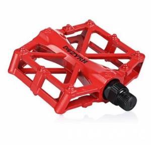 pedale cu rulment din aluminiu - imagine 3