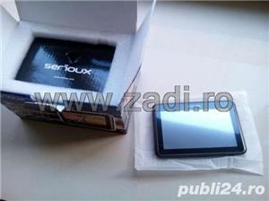 "GPS Serioux-ecran 4.3""-garantie 3 ani / iGO Primo - harti toata europa - imagine 4"