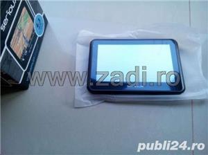 "GPS Serioux-ecran 4.3""-garantie 3 ani / iGO Primo - harti toata europa - imagine 5"