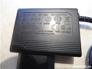 Alimentator incarcator pentru PSP Sony 1500mA - imagine 8