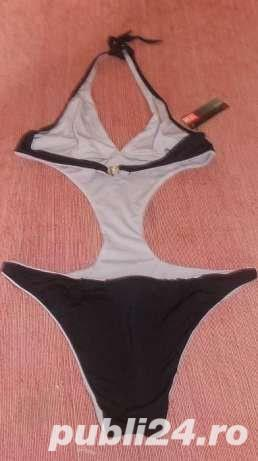 Costum de baie de la DIESEL, S/M/L, model foarte frumos, material superb, calitativ, este nou - imagine 4