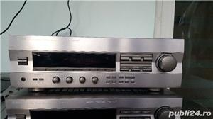 Amplificator Yamaha RX-396RDS 120w - imagine 3