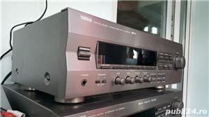 Amplificator Yamaha RX-396RDS 120w - imagine 2