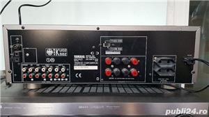 Amplificator Yamaha RX-396RDS 120w - imagine 5